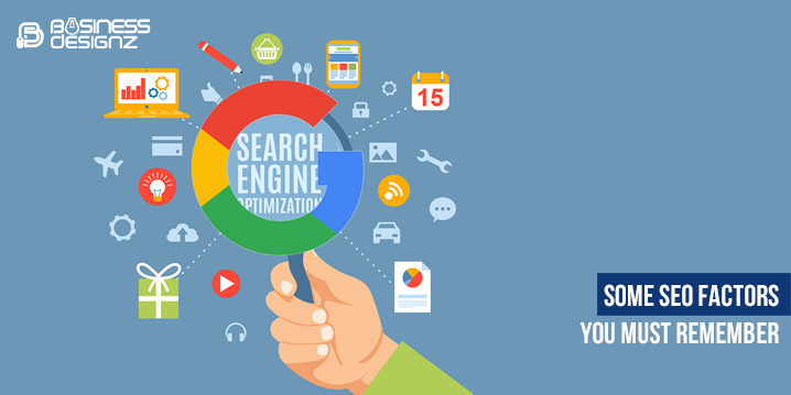 Some SEO Factors You Must Remember