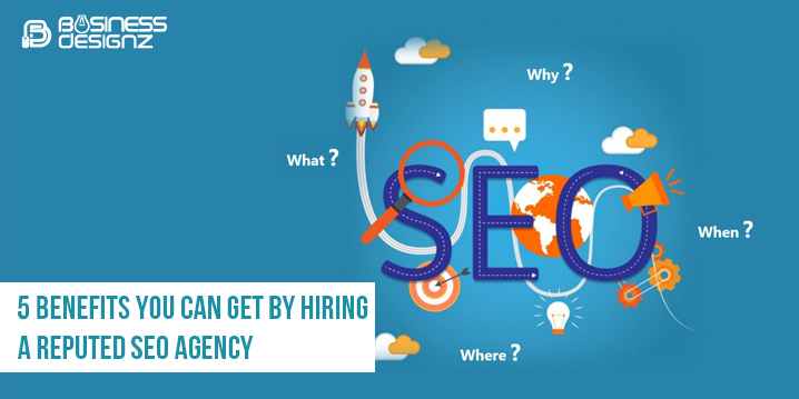 Hiring A Reputed SEO Agency